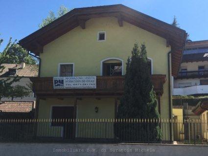 casa indipendente in vendita - appiano sulla strada del vino