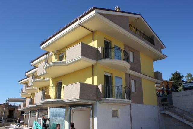 appartamento in vendita - colonnella