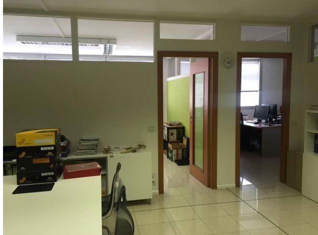 Commerciale - Uffici in vendita a Bolzano Sud cod. 5751
