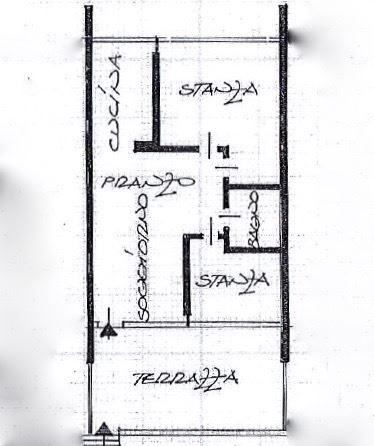 appartamento in vendita - sarnonico