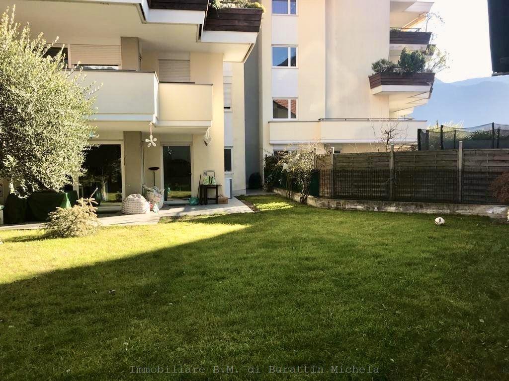 appartamento in vendita - lana