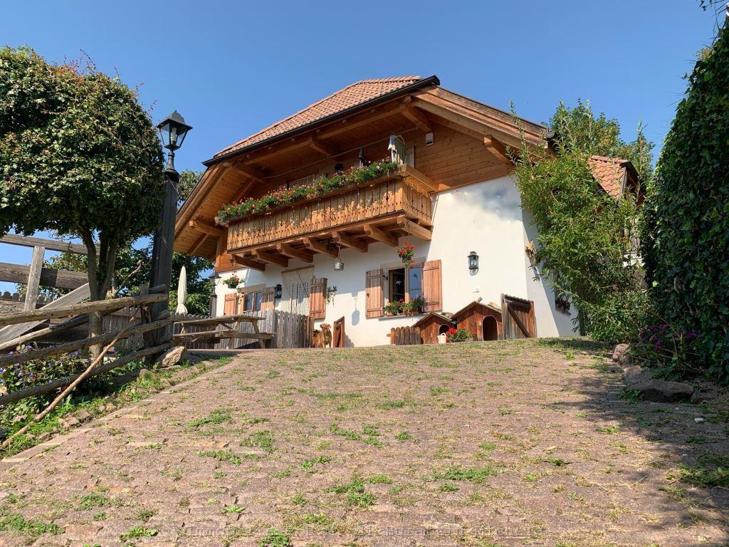 casa indipendente in vendita - renon