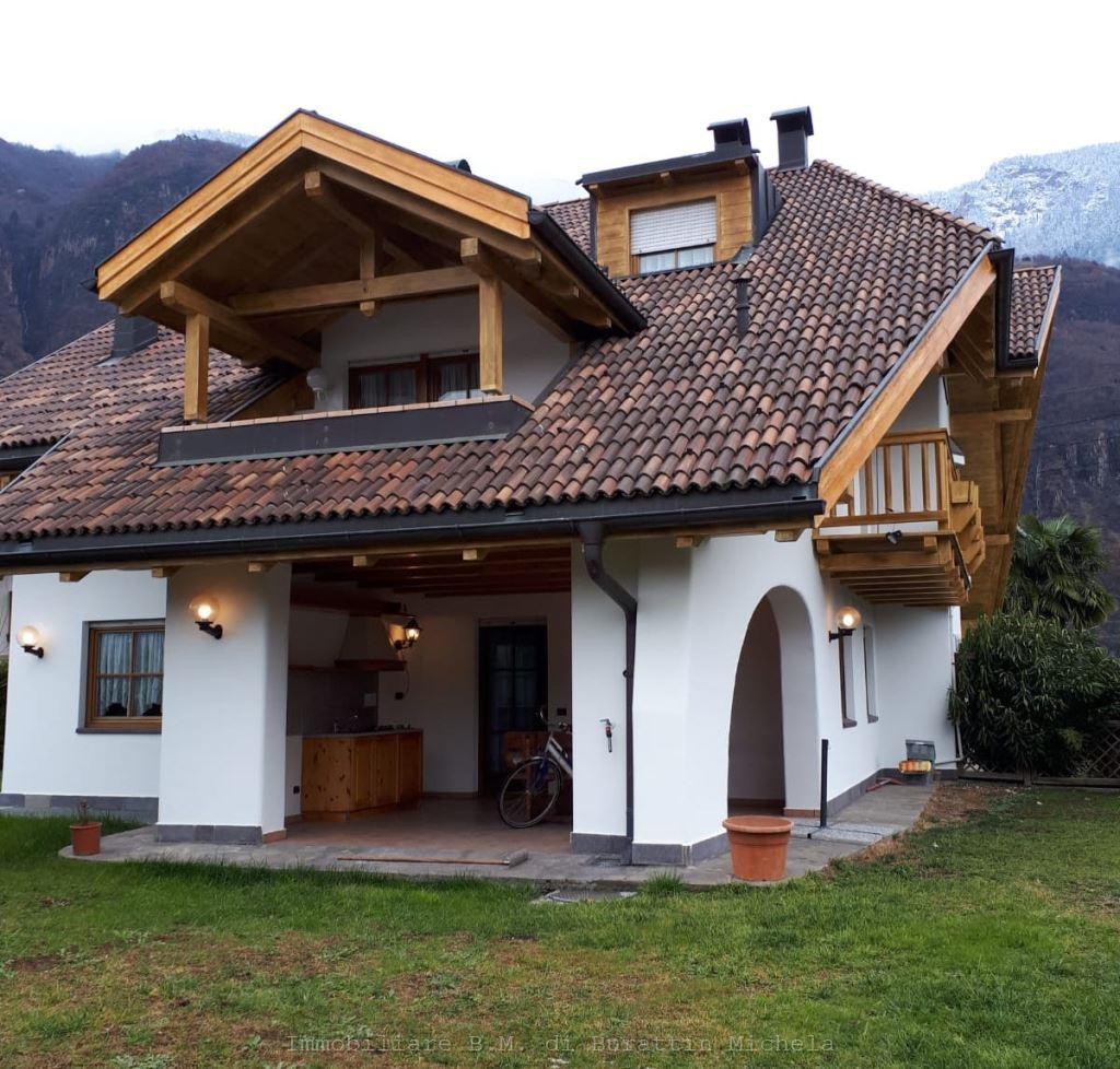 casa indipendente in vendita - laives