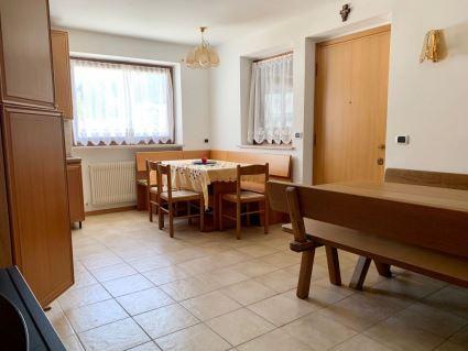 appartamento in vendita - ruffregrave-mendola
